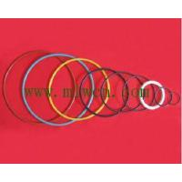 Buy cheap Seal Ring, Silicone O Ring, Viton FPM EPDM Rubber O Ring from wholesalers