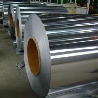 Buy cheap Hydrophilic Aluminum Foil For Air Conditioning And Heat Exchanger from wholesalers