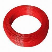 Buy cheap Thermocouple Compensation Cables with PFA Insulated and PVC/PFA/FEP Jacket from wholesalers