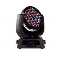 Buy cheap 108PCS 3W RGB High Power LED Moving Head product