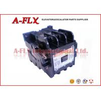 Buy cheap Professional Hitachi Elevator Parts Schneider Contactor H35 AC110V from wholesalers