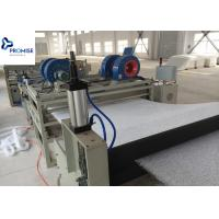 Buy cheap Bed Mattress Machine Pillow Extrusion Line Plastic 3D Air Core Polymer Coil from wholesalers
