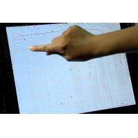 Buy cheap Water Resistance Capacitive Touch Panel 10.1 Inch With Tempered Cover Glass product