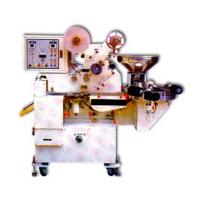 Buy cheap full automatic candy packing machine ALD-250S rotary pillow candy machine from wholesalers
