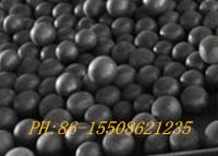 Buy cheap Hot Forged Steel Ball Milling Media for For Sag Mill , Grinding Balls Mining from wholesalers