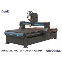 Wholesale Multi Function 3 Axis CNC Router Machine With T-slot Table For Wood Engraving from china suppliers