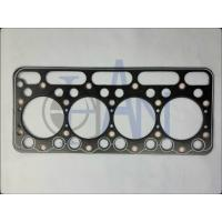 Buy cheap 15834-03310 Cylinder head gasket for Kubota V1902 4D85 High Quality Han Power Auto Parts from wholesalers