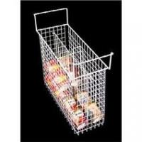 Buy cheap stainless steel Freezer Baskets from wholesalers