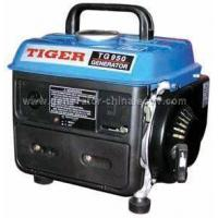 Buy cheap Gasoline Portable Generator 950 (1KW) from wholesalers