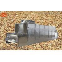 Buy cheap Professional pine nuts roaster machine for sale/ pine nuts roasting machine China supplier from wholesalers