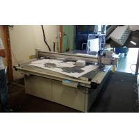 Buy cheap Variable Spindle Control Paper Box Making Machine / Carton Box Cutting Machine from wholesalers