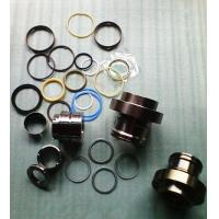 Wholesale Kobleco SK350-6E hydraulic cylinder seal kit, earthmoving, excavator part rod seal from china suppliers