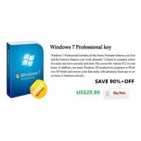Windows 7 Product Key Codes For Windows 7 Professional Software Manufactures