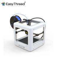 Buy cheap Easthreed cheap price high performance and printing quality small size 3d printer Nano from wholesalers
