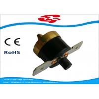 Buy cheap T24-RF2-TB  Snap Disc Thermostat Temperature control Switch for Home Appliance from wholesalers