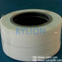Buy cheap PTFE film.white,0.2mm from wholesalers