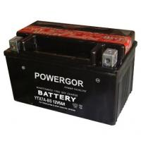 Wholesale 12V 7ah Motorcycle Battery from china suppliers