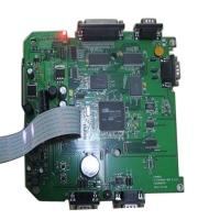 China Scanner Launch x431 Main Board For X431 GX3 / Master / Super Scanner on sale