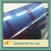 Buy cheap Roll Transparent PVC Film Disposable Table Cloths Strong Rainproof from wholesalers