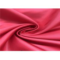 Buy cheap Microgroove Anti Static Dress Lining Fabric Poly - Viscose For High End Clothing Brands from wholesalers