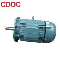 Wholesale Aluminum House Three Phase Electric Motor , 3 Phase Induction Motor UAGW Series class f insulation from china suppliers