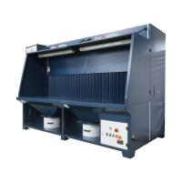 Wholesale Dust Fume Downdraft Grinding Table from china suppliers