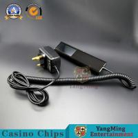 Buy cheap Casino Poker Chips UV Light Checker Customized Anti - Counterfeiting Detection Lights from wholesalers