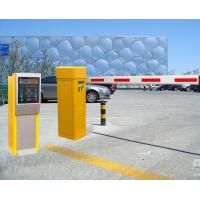 Airport Parking System Embedded TCP / IP network design ARM chip Manufactures