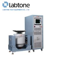 Wholesale Sine, Random and Shock Vibration Test System With Digital Vibration Controller from china suppliers