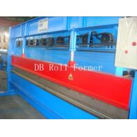 Roof Sheet Roll Forming Machinery for Building Steel-structure Large-scale Warehouse Manufactures