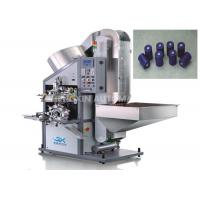 Buy cheap Aluminum Cap Top Surface Automatic Hot Stamping Machine 3600Pcs / Hr from wholesalers