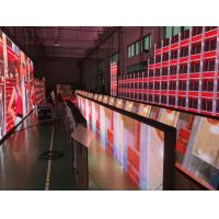 Buy cheap High Brightness Outdoor Advertising Led Display Screen, Football Stadium from wholesalers