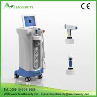 Buy cheap Good price for fat loss HIFUSLIM slimming machine from wholesalers