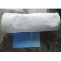 Buy cheap Anti-staitc Non Woven Needle Felt Dust Filter Bag for Dust Collector from wholesalers