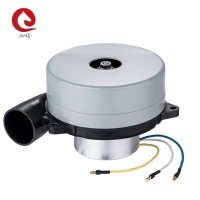 Buy cheap 14Kpa 30CFM 2'' Inline Fan Brushless DC Blower For Seeding Industrial Sewing Machine from wholesalers
