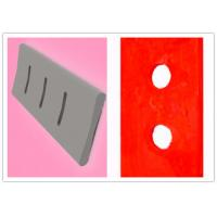 Buy cheap Casting Jaw Rock Crusher Spare Parts High Manganese Steel Toggle Plate For Stone Crusher from wholesalers