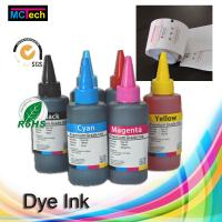 Buy cheap 6 color Bottle ink refill dye ink for HP 932 933 ink cartridge from wholesalers