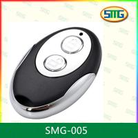 Buy cheap Universal Garage Door Remote Control Copy Code Remote Control SMG-005 from wholesalers