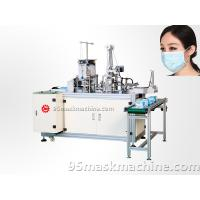 automatic ultrasonic face mask machine manufacturer Manufactures