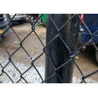 """Buy cheap Industrial/Commercial Chain Link mesh Fabric  2""""x2' mesh Height  6ft Height diameter 11GA from wholesalers"""