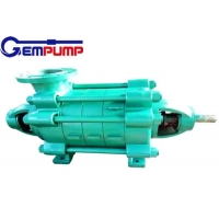 Buy cheap D DG Type 11KW Horizontal End Suction Centrifugal Pump Explosion Proof from wholesalers