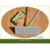 Buy cheap Flat Dry&Wet Wipe Mop (YYFM-003) from wholesalers