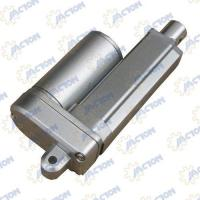 Buy cheap JAC2 Micro Linear Actuator 12V 24V Motor Electric Miniature Actuators 2 4 6 8 10 12 from wholesalers