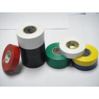Heat Shrink PVC Wire Harness Tape For Cable Wrapping And Bundling Manufactures