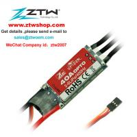 Buy cheap ZTW Spider 40A OPTO Multirotor ESC SimonK Program for Rc airplane from wholesalers