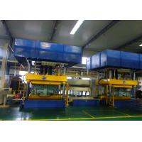 Buy cheap Instrument Panel Polyurethane Foam Equipment High Power 28KW product