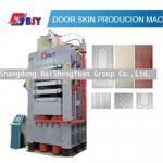 Buy cheap Hot press,door skin press,HDF molded press,MDFmolded press,veneer door skin press from wholesalers