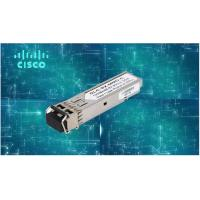 Buy cheap Silver Color Cisco 10g SFP Module , LC SFP Module Durable GLC-SX-MMD from wholesalers