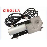 Wholesale Concealed Floor Spring Door Auto Opener Powered By 24V DC Brushless Motor from china suppliers