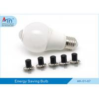 Buy cheap No Flickering Energy Saving Led Light Bulbs For Parking Lot / Corridor from wholesalers